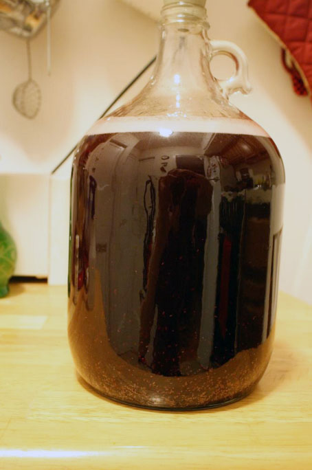 blackberry mead must