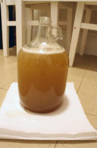carboy-pyment