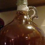 how to make a sour mead - sour mash method