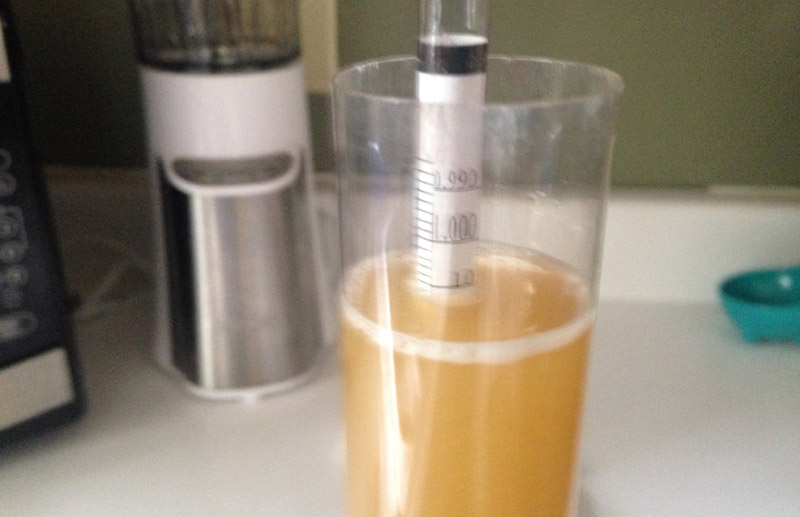 Belgian Tripel Recipe - BIAB Test Batch